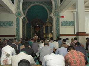 Kajian Hadits Ust. Abdullah Qomarudin, MA