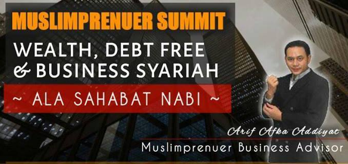 Syariah Business Talk