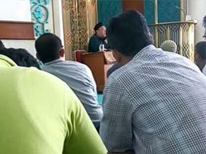 Kajian Tafsir Tematik Ust Muslih Abdul Karim