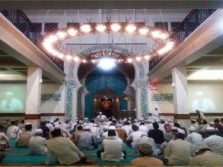 Masjid & Dakwah