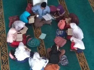 Pendidikan Qur'an